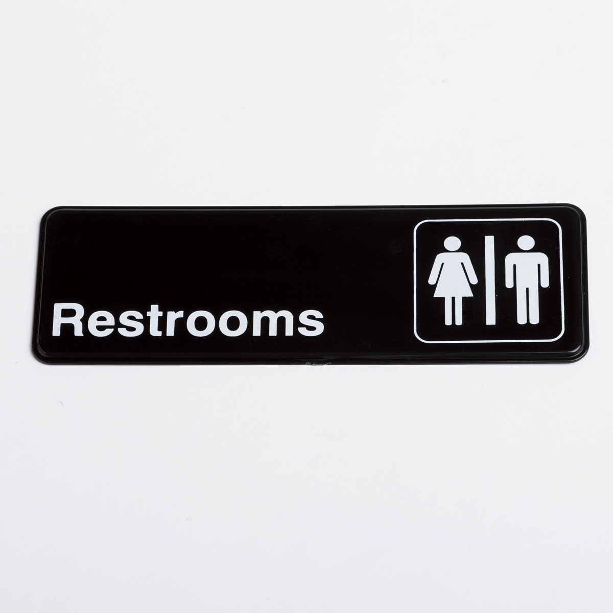 small restrooms sign a amp b store fixtures tiled small restroom designs the best design for your home