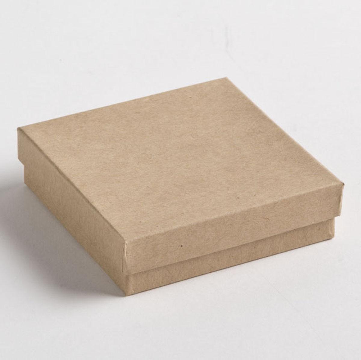 Kraft Bracelet Boxes
