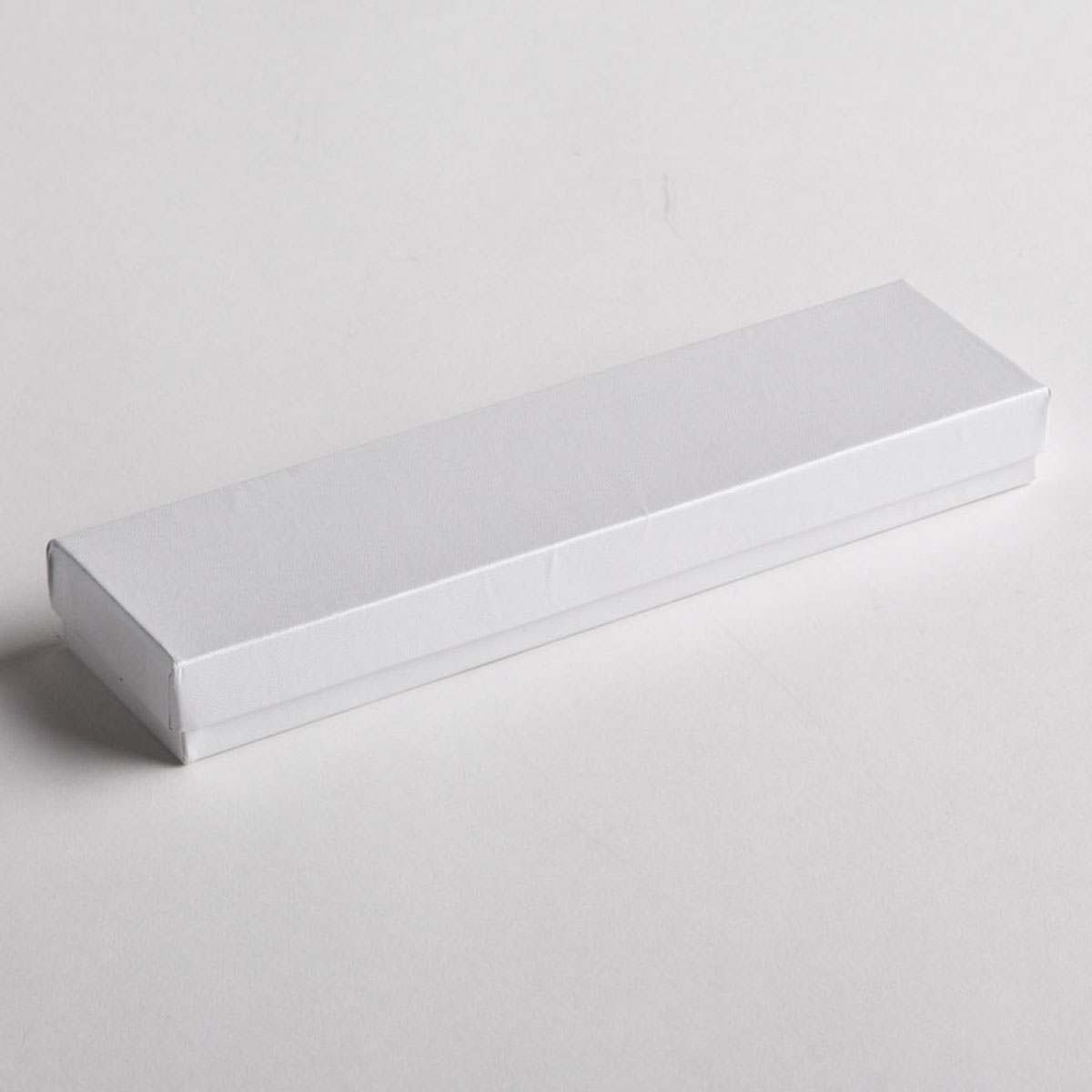 White Swirl Watch Boxes