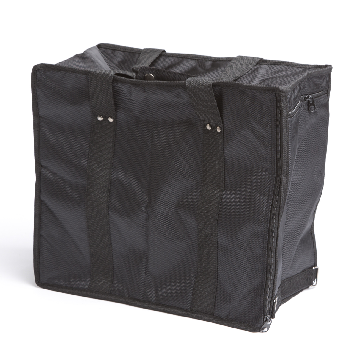 SOFT CARRY CASE-HOLDS 12 1in TRAYS