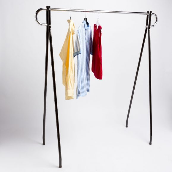 BLACK BEAUTY RACK-63in HEIGHT 60in WIDTH