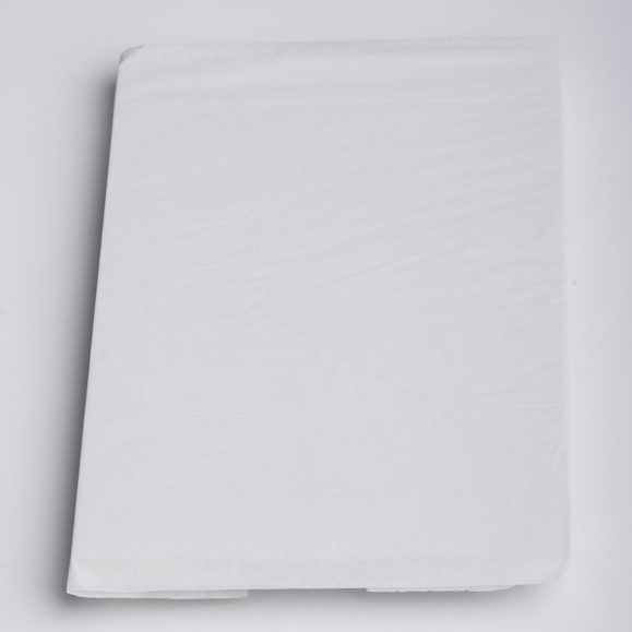 WHITE TISSUE PAPER