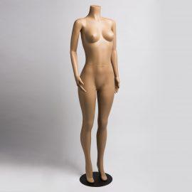 Female Full Body Headless Mannequin