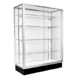 All Glass Wall case