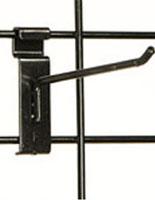 Grid hook BLACK